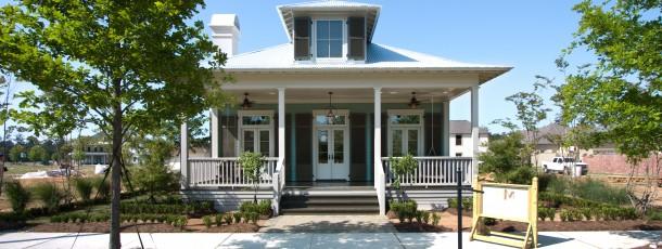 2011 Model Home
