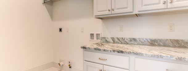 312 Steeplechase Laundry Room