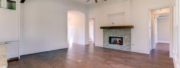 312 Steeplechase Living Room